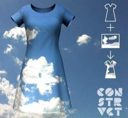 Crowd-Sourced Fashion als Zukunft