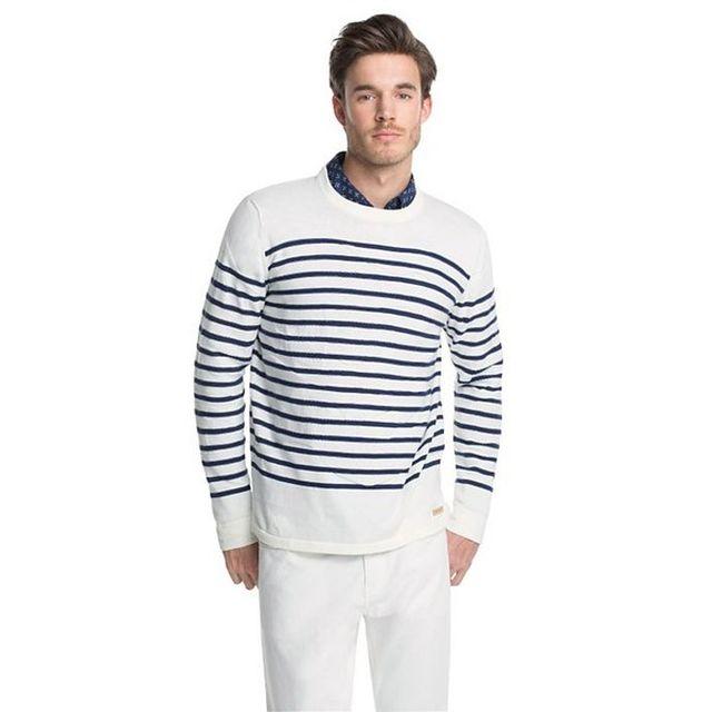 Esprit Streifen Pullover