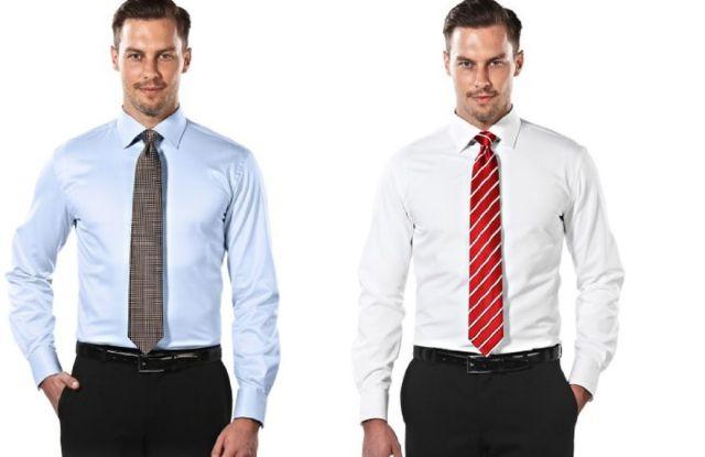 bügelfreie-Hemden