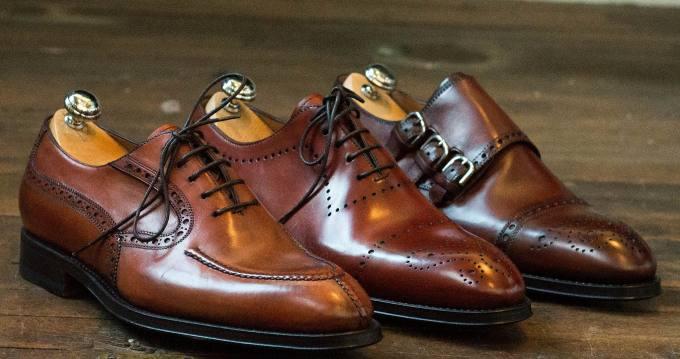 richtige-Schuhpflege